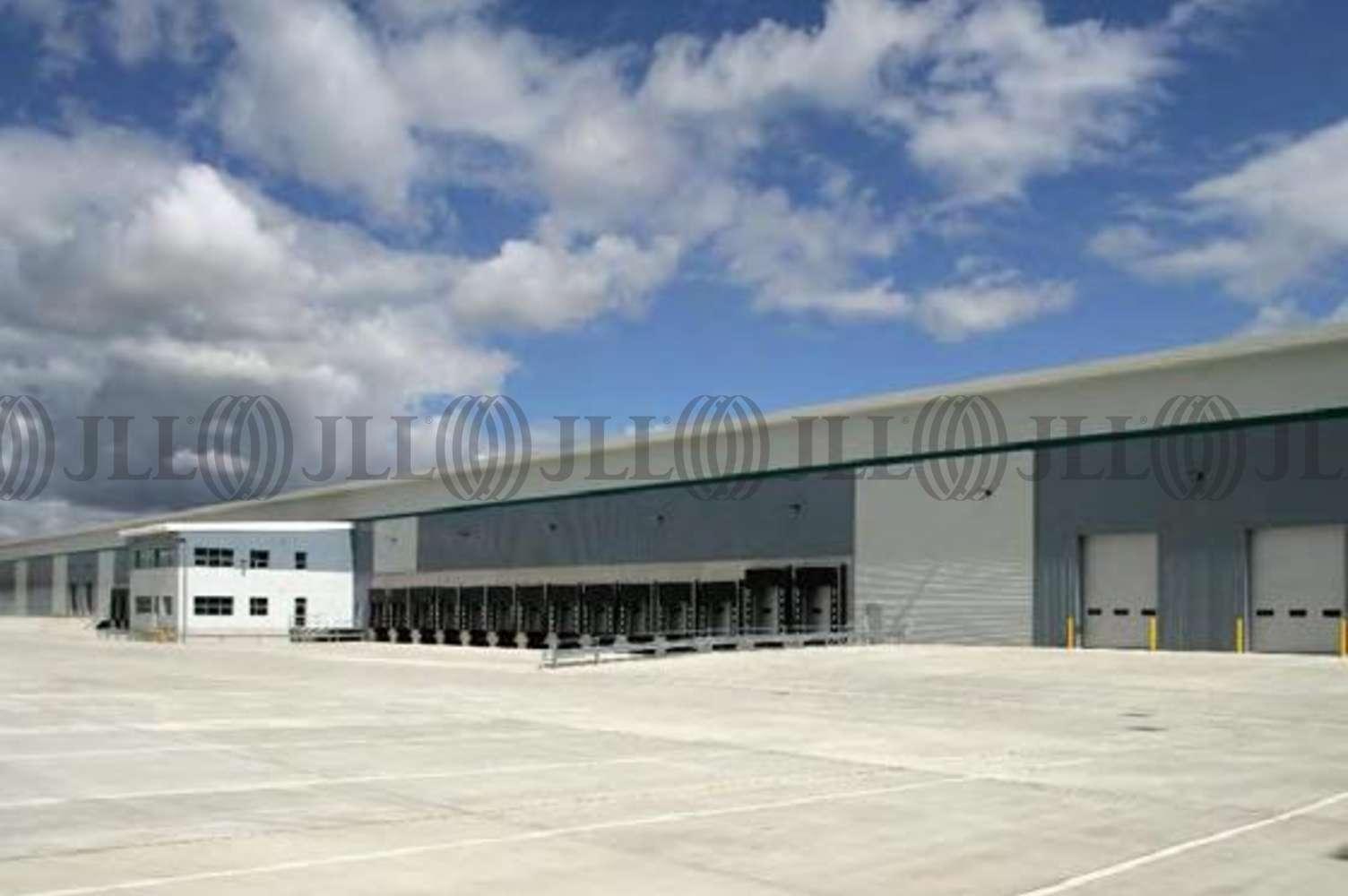Industrial Birmingham, B46 1AB - Prologis Park, Hams Hall