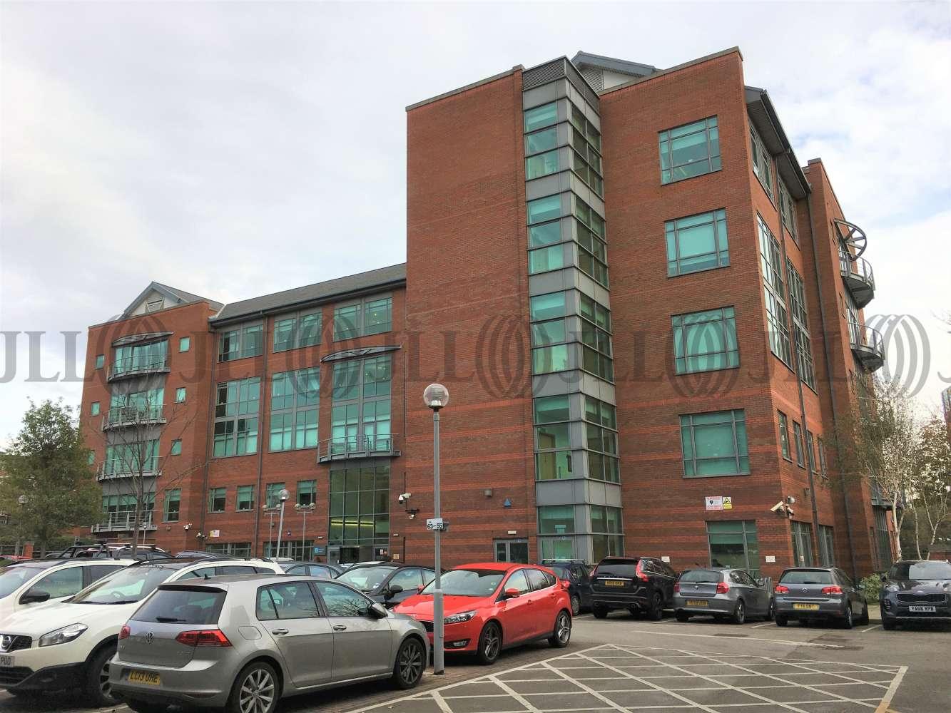 Office Leeds, LS1 4AX - Exchange Court