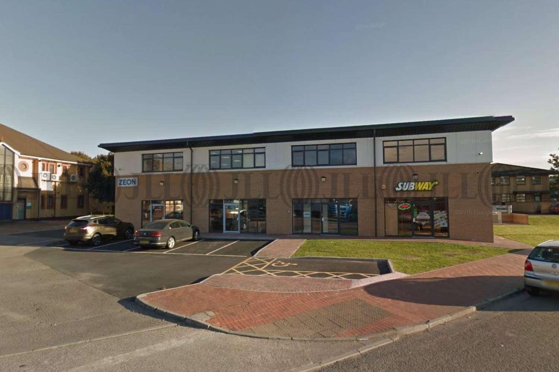 Office Cardiff, CF24 5TG - Unit 2 Scott Court