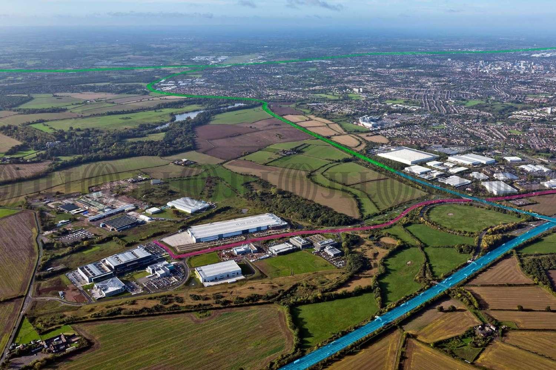 Land Coventry, CV7 9RD - Prospero Ansty