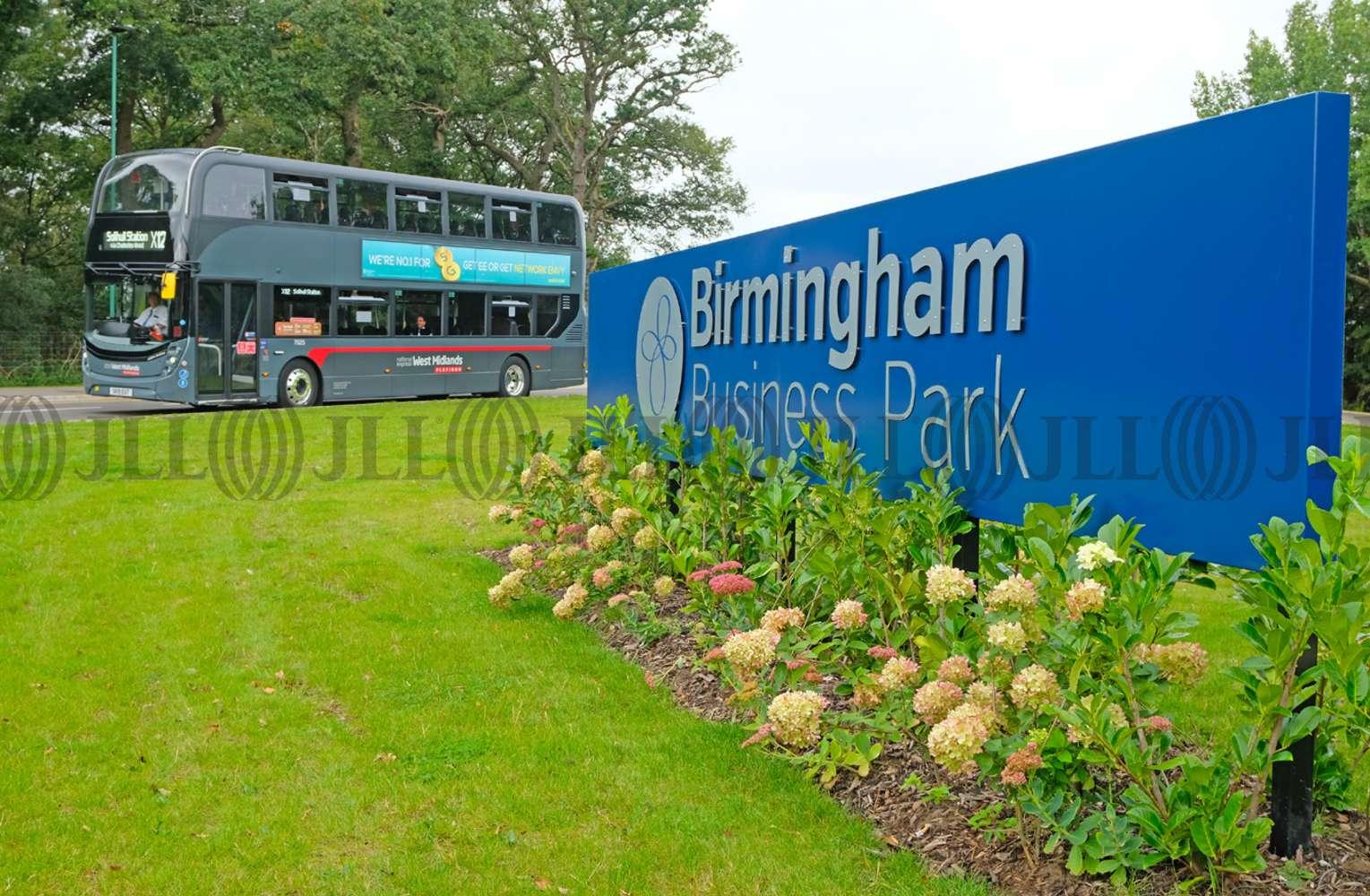 Office Birmingham, B37 7YB - 6270 Bishops Court, Birmingham Business Park