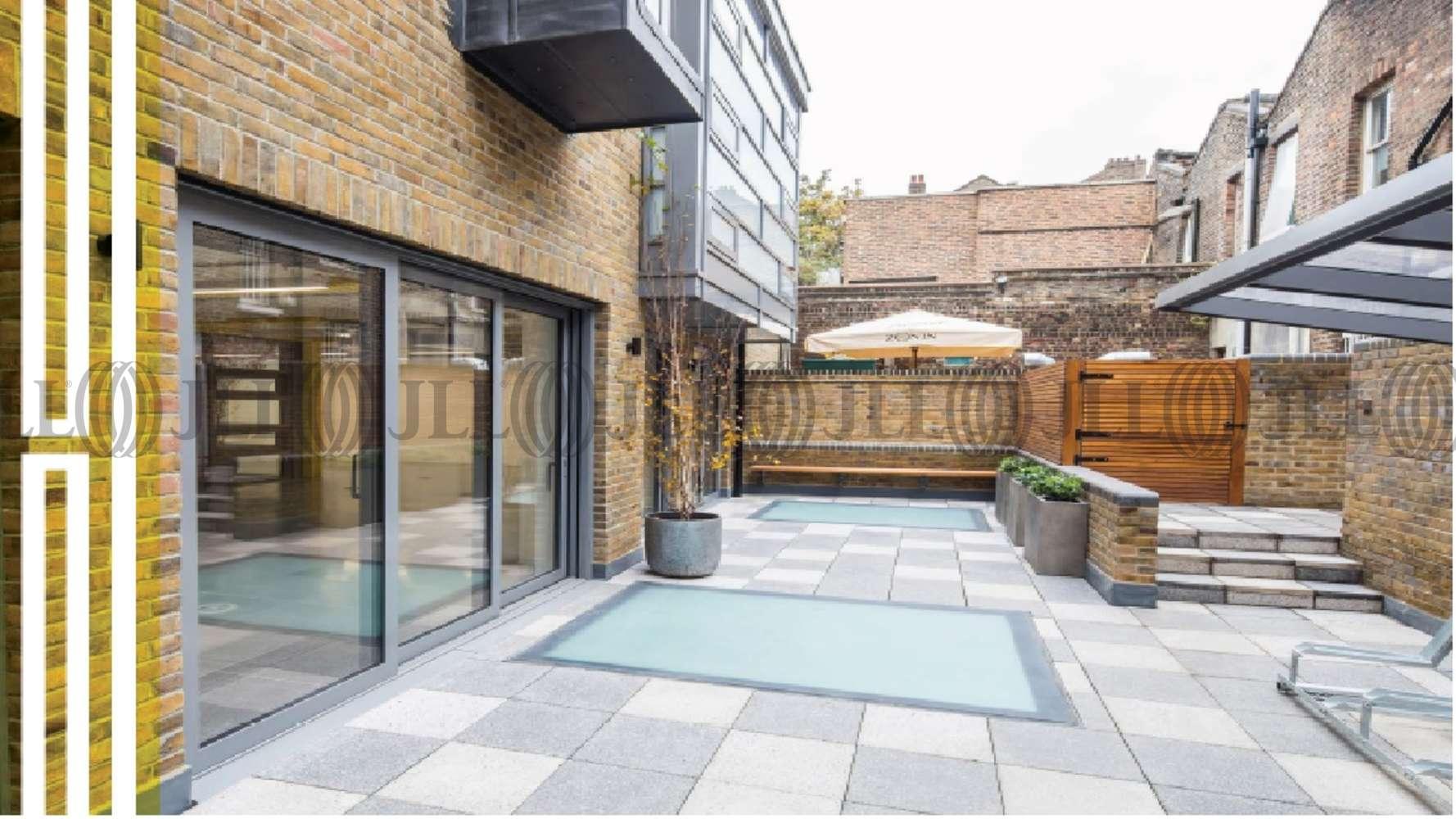 Office London, N1 9JN - 1 Hermes Street