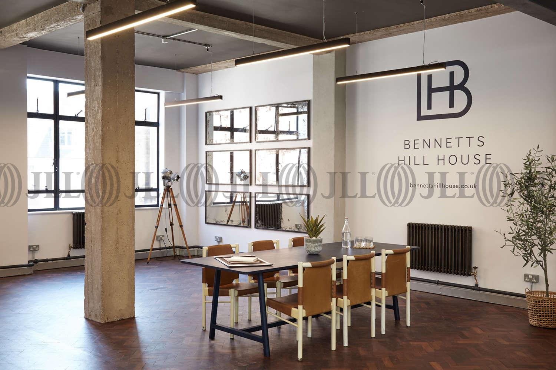 Office Birmingham, B2 5QP - Bennetts Hill House