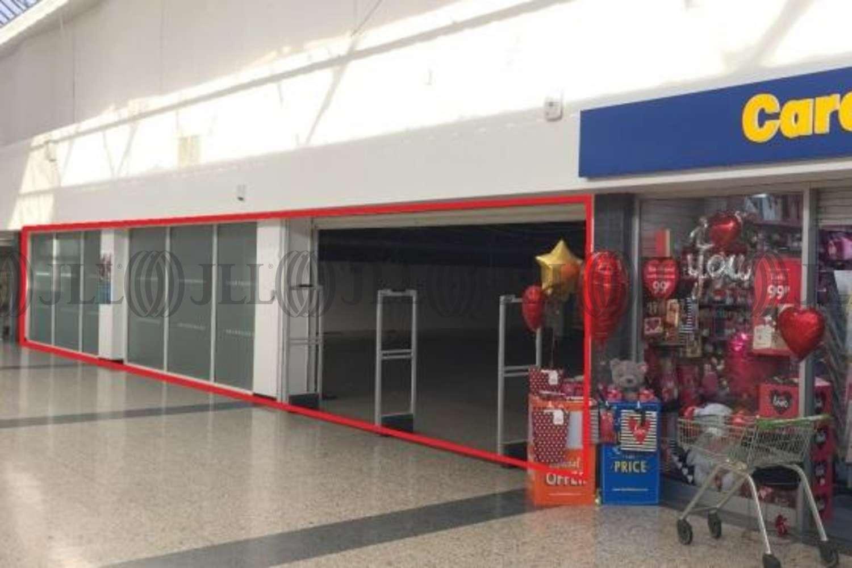 Retail shopping centre Aberdeen, AB21 7LW - Units 6 & 7