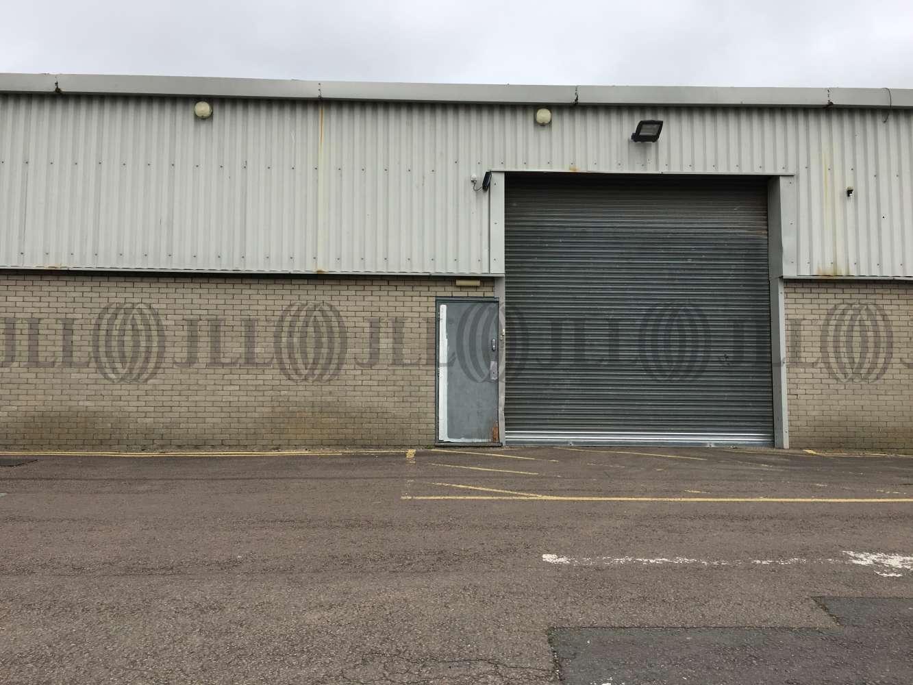 Industrial Barry, CF63 2BE - Unit 3D, Ty Verlon Industrial Estate