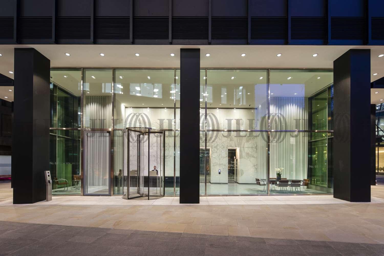 Office London, SW1E 6AR - The Tower - Buckingham Green
