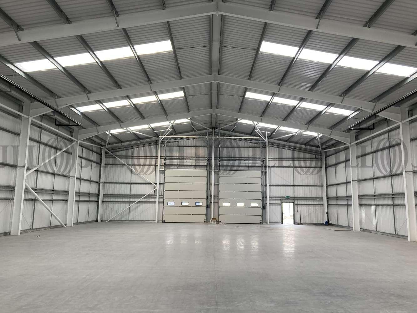 Industrial Manchester, M31 4DJ - Carrington Gateway
