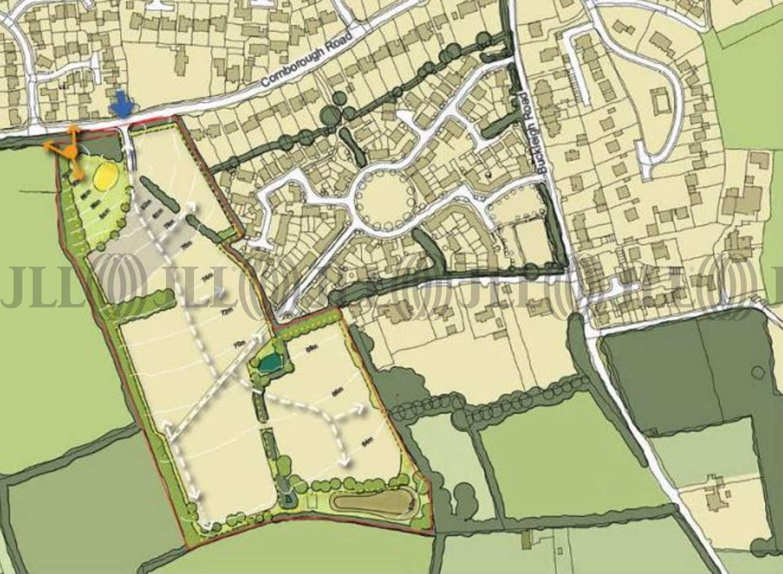 Land Bideford, EX39 1AA - Land Off Cornborough Road