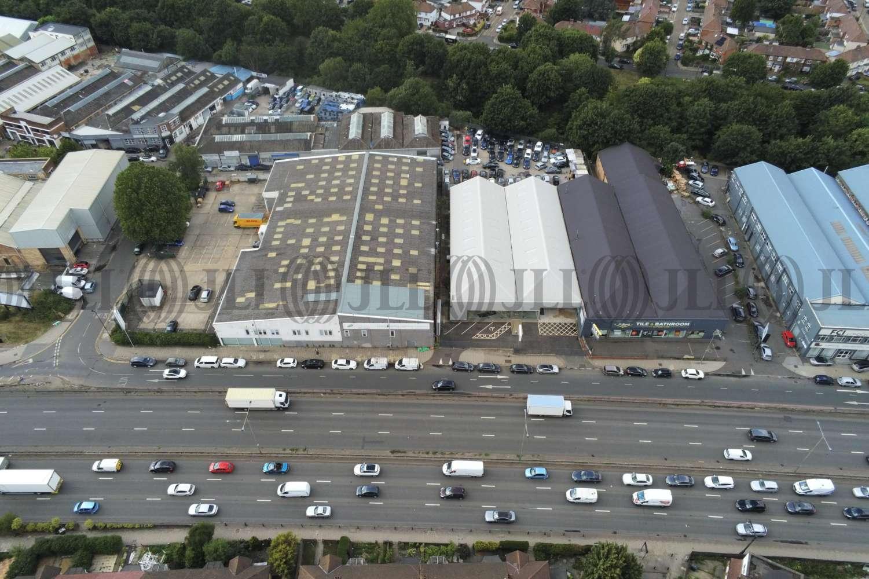 Industrial London, NW10 7XP - 11  Brentside
