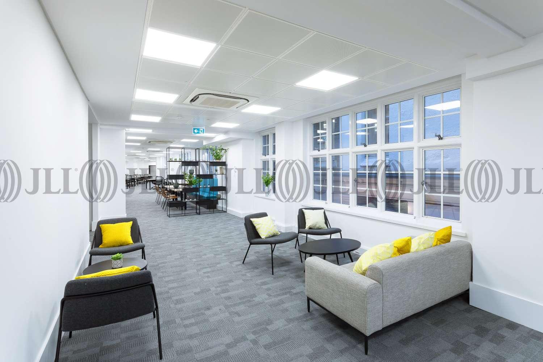Office London, EC2V 5BR - 15-16 Basinghall Street