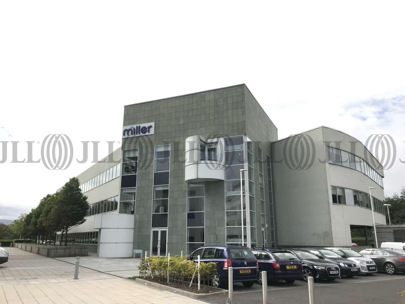 Office Edinburgh, EH12 9DH - Miller House