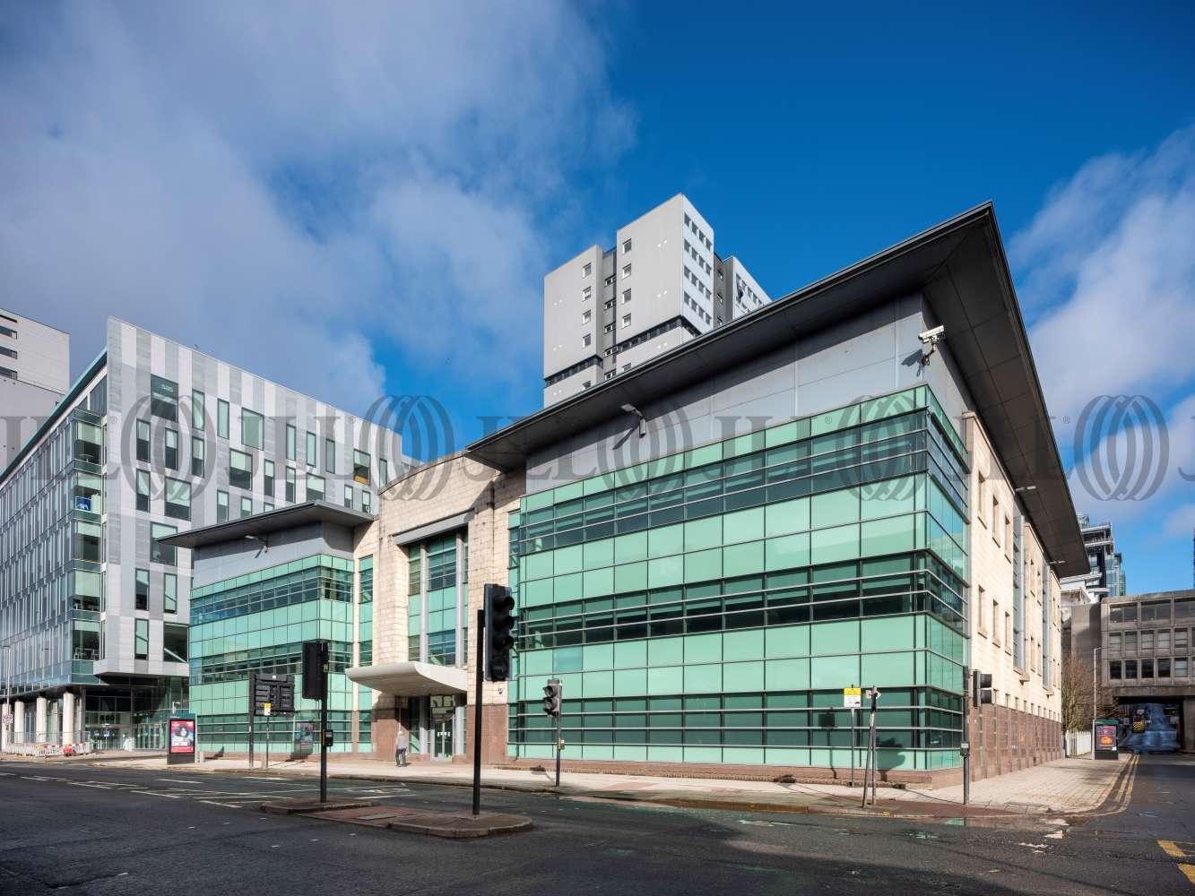 Office Glasgow, G2 8LH - Europa Building