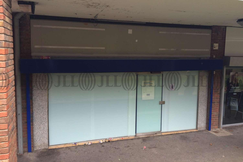 Retail out of town Bristol, BS14 0SX - Unit 3
