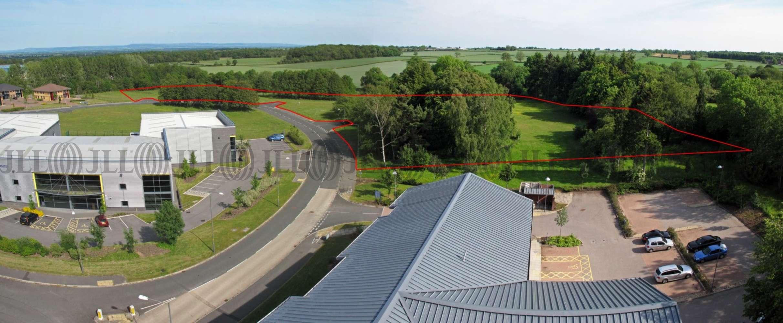 Land Catterick garrison, DL9 4QJ - Colburn Business Park