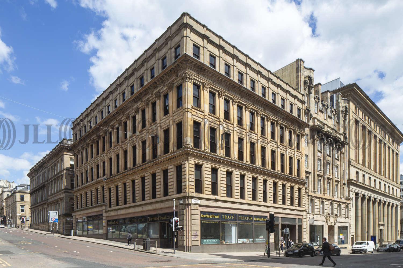 Office Glasgow, G2 5HF - 130 St Vincent Street