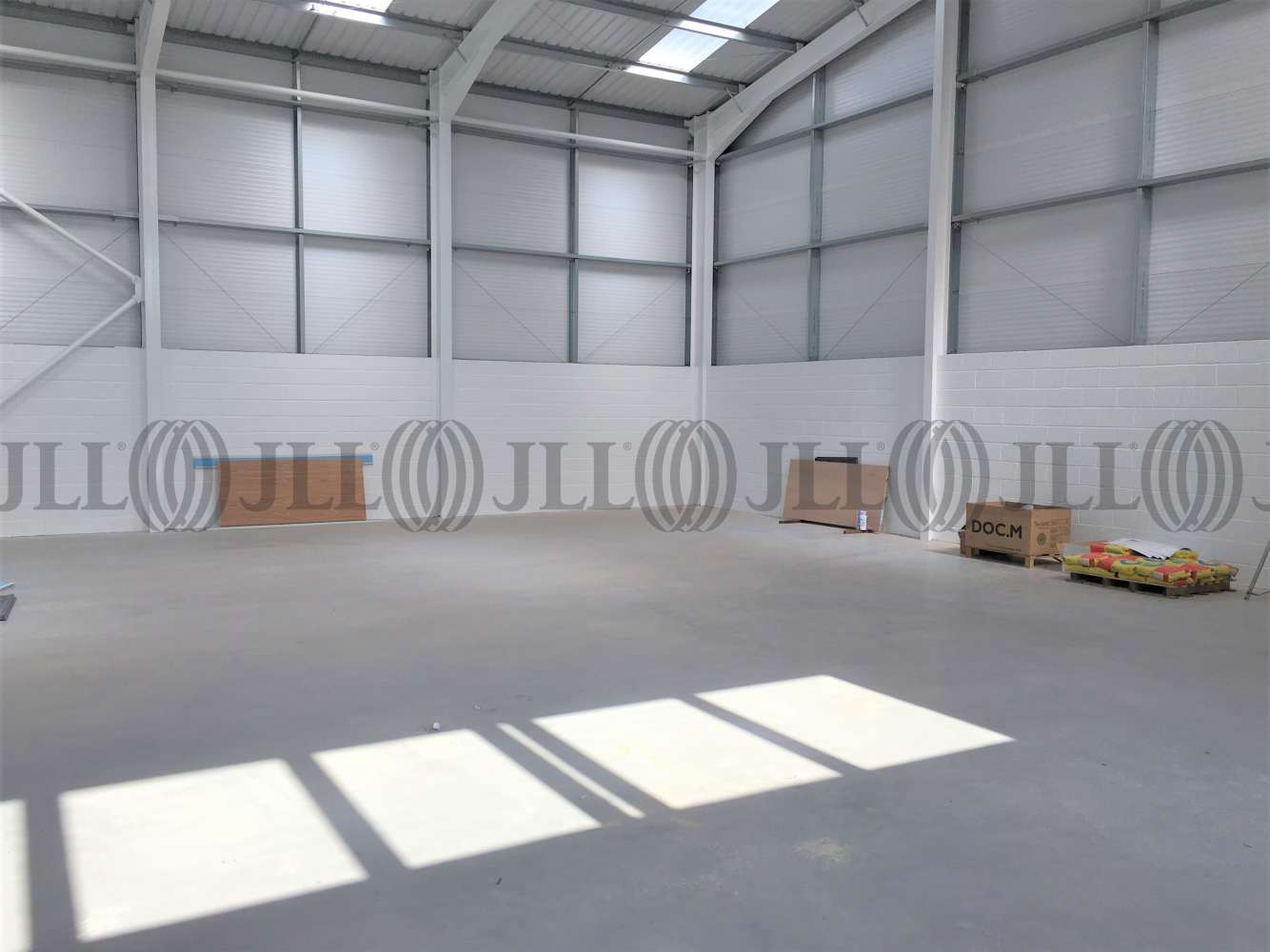 Industrial Weston-super-mare, BS24 7TN - Unit 6 Red Lodge Business Park