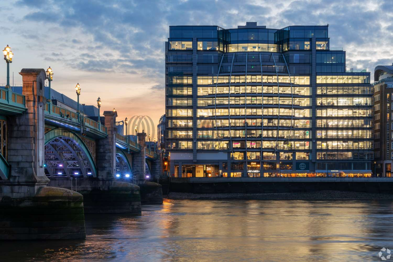 Office London, SE1 9HA - Riverside House