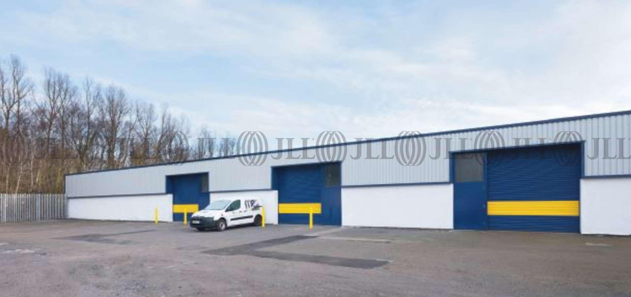 Industrial Glasgow, G68 9HN - 19-23 Deerdykes View, Westfield Industrial Estate