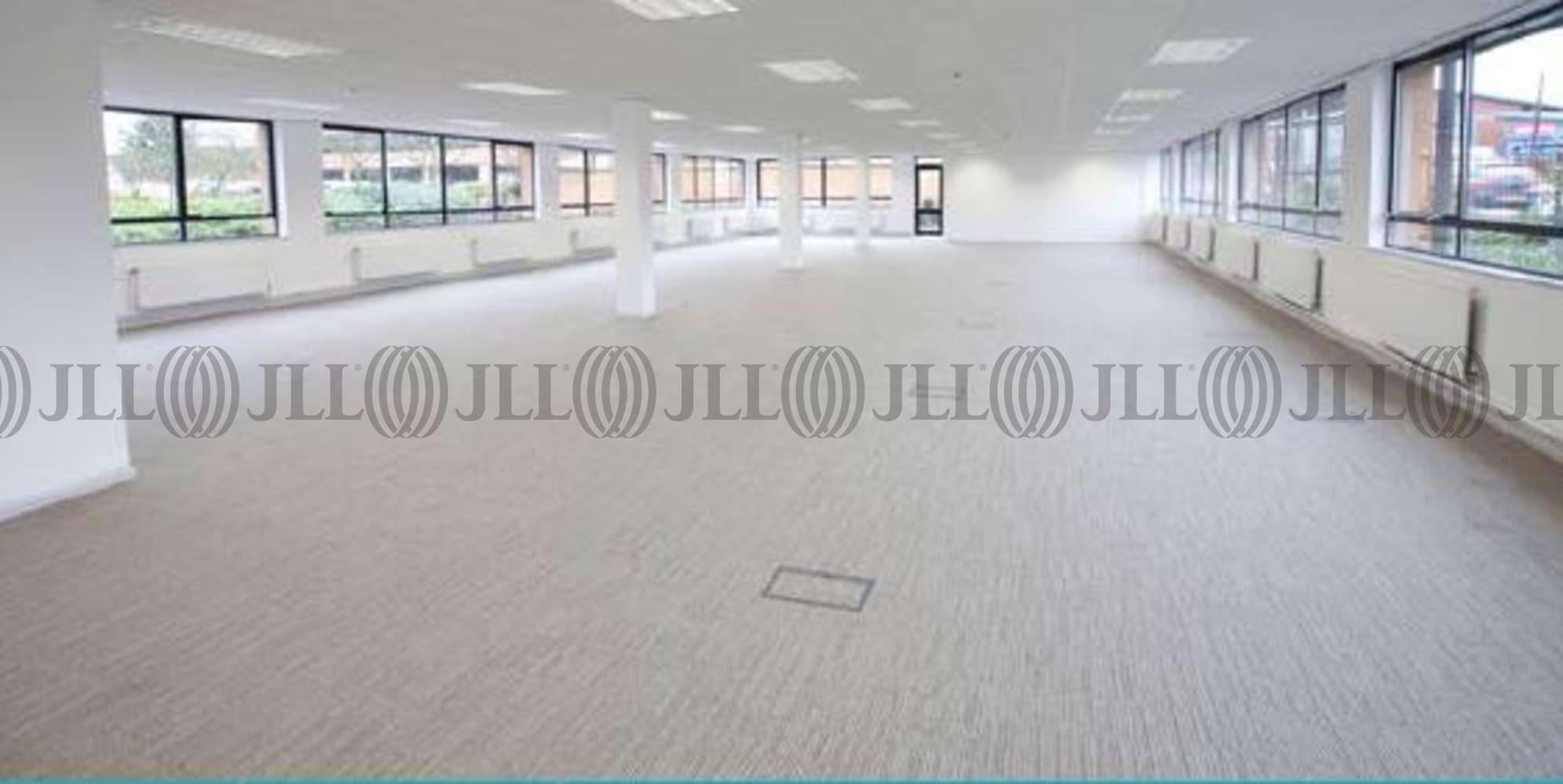 Office Gloucester, GL2 4NF - Building 5 - Olympus Park