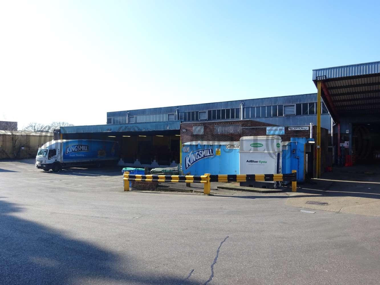 Industrial Wimborne, BH21 7SB - 1 Cobham Road