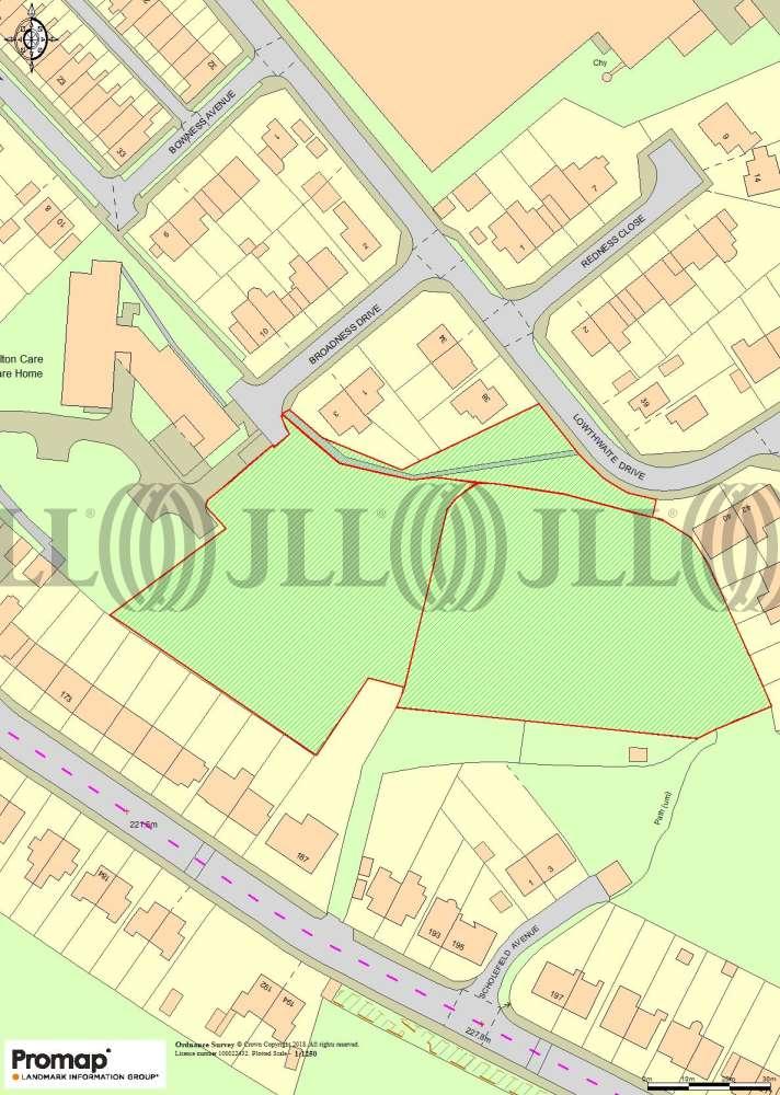 Land Nelson, BB9 0SU - Land Off Lowthwaite Drive