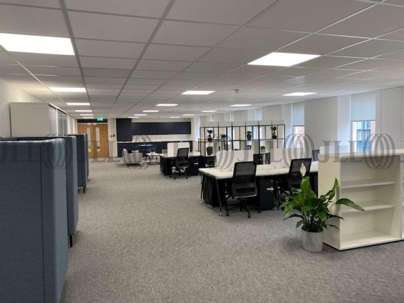 Office Bristol, BS1 2BT - Whitefriars