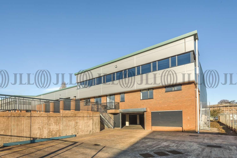 Industrial Exeter, EX2 7PA - Kestrel GTX