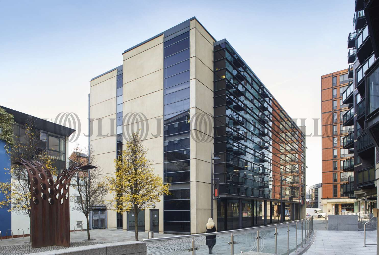 Office Leeds, LS10 1NE - 2 Brewery Wharf