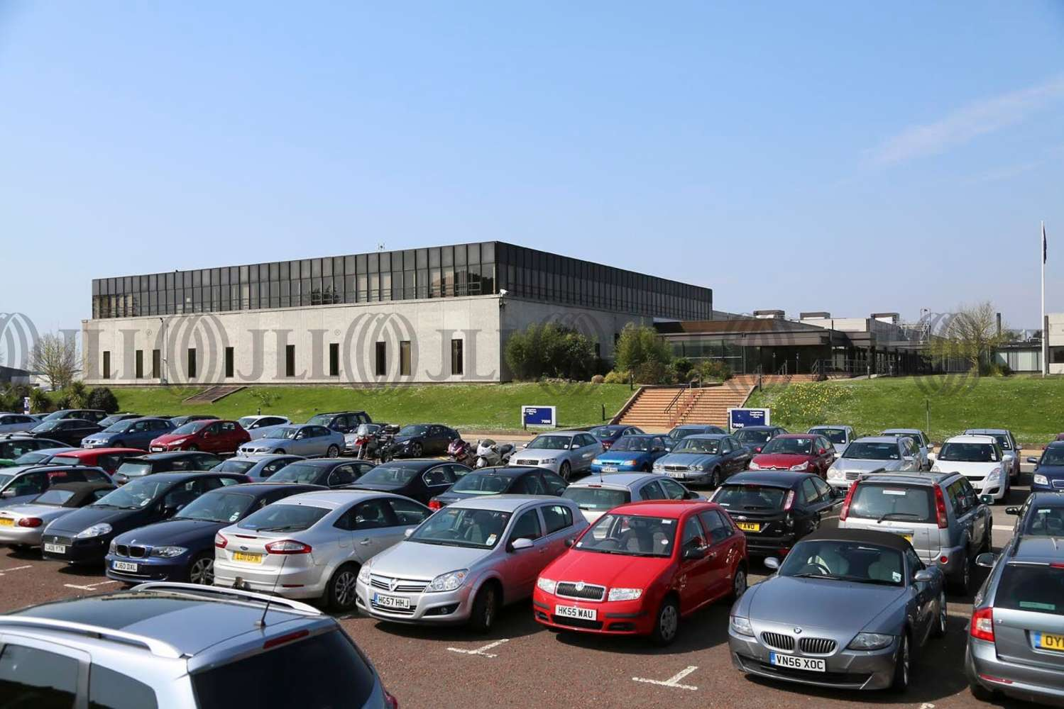 Office Havant, PO9 1SA - Langstone Technology Park