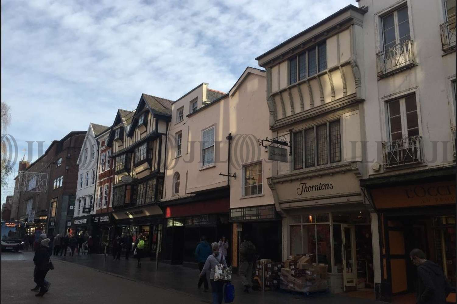 Leisure Exeter, EX4 3PZ - 43-45, High Street, Exeter