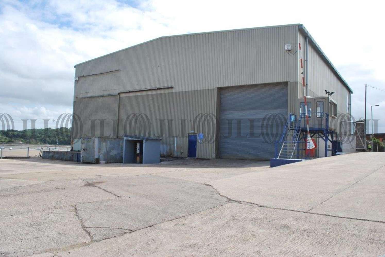 Industrial Bideford, EX39 1UZ - Appledore Shipyard