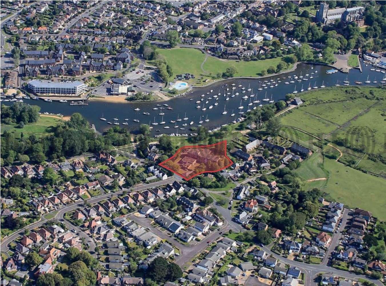 Land Bournemouth, BH6 4LA - Broadwaters