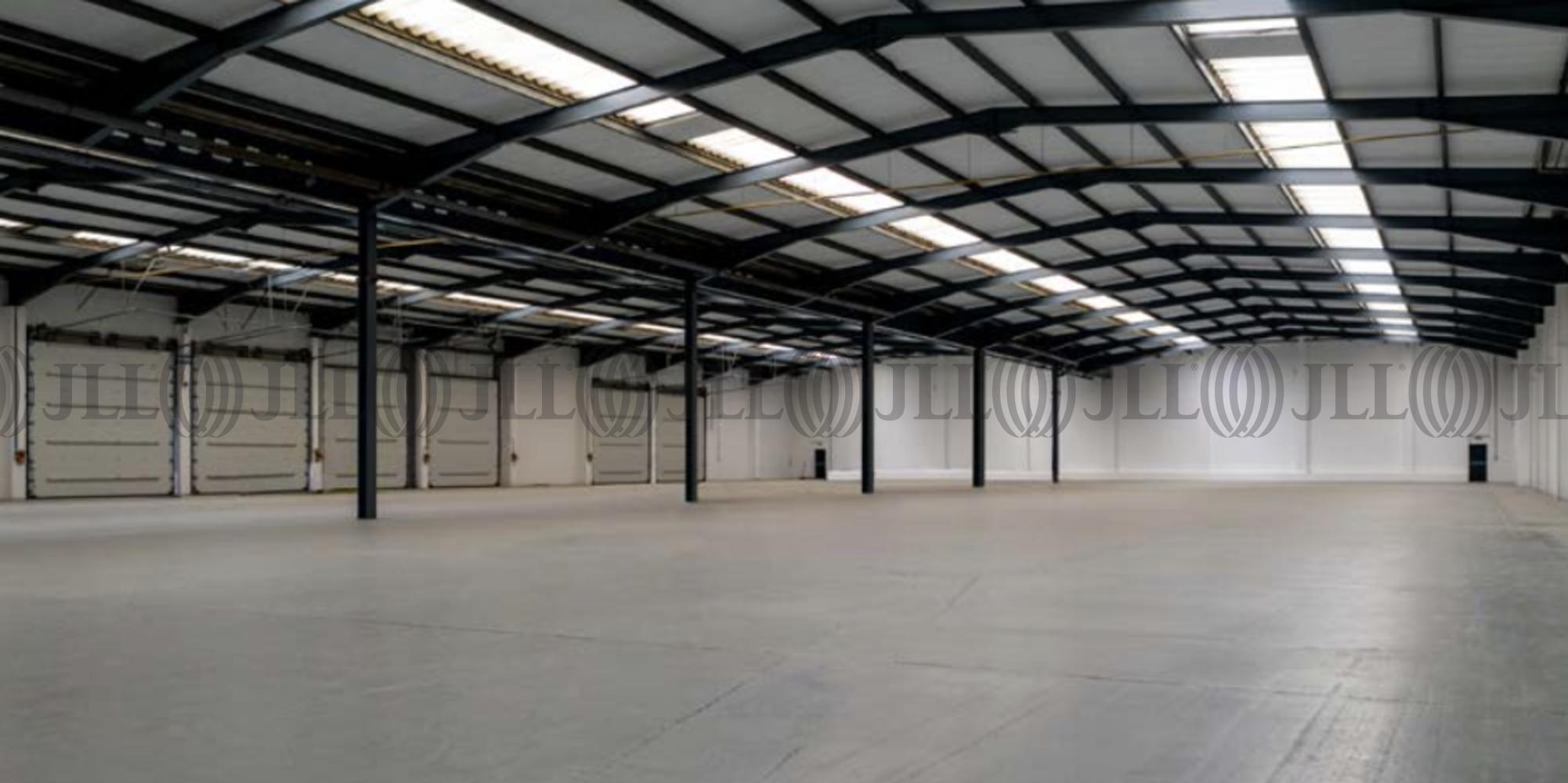 Industrial Dunstable, LU5 4TP - Unit 33, Woodside Industrial Estate