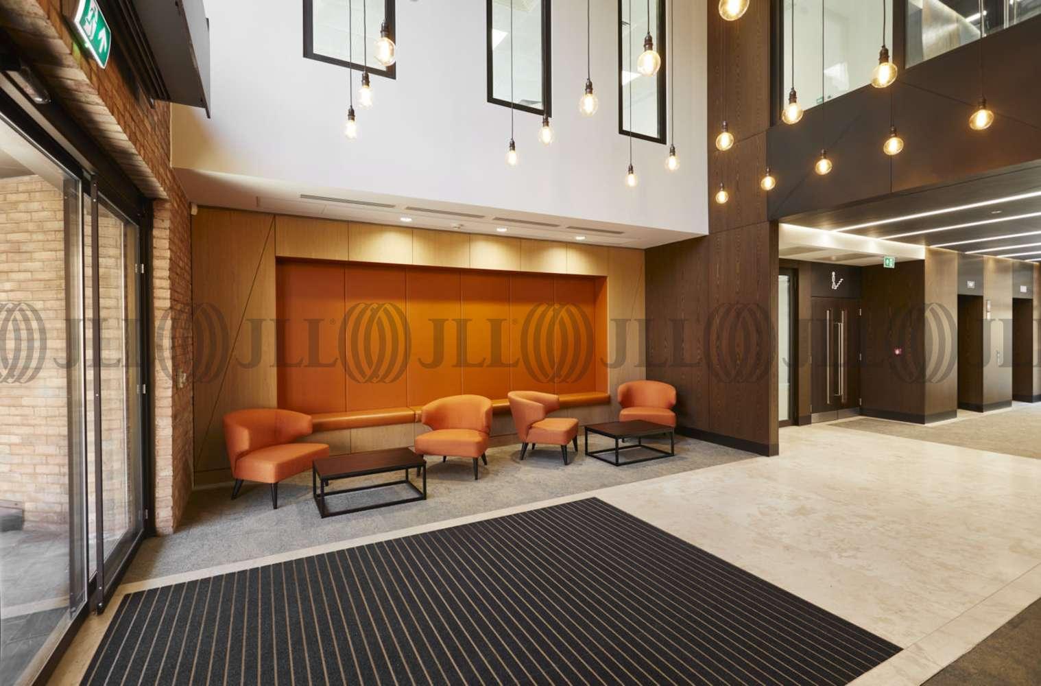 Office York, YO1 6HP - Hudson Quarter