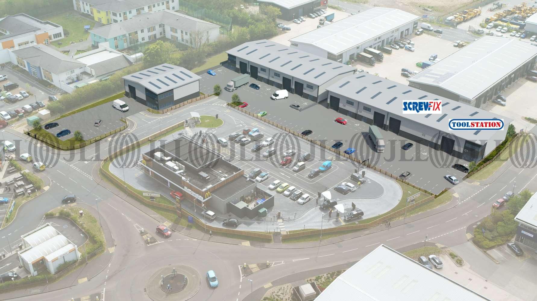 Land Wellington, TA21 9AD - Plot 8, Westpark 26