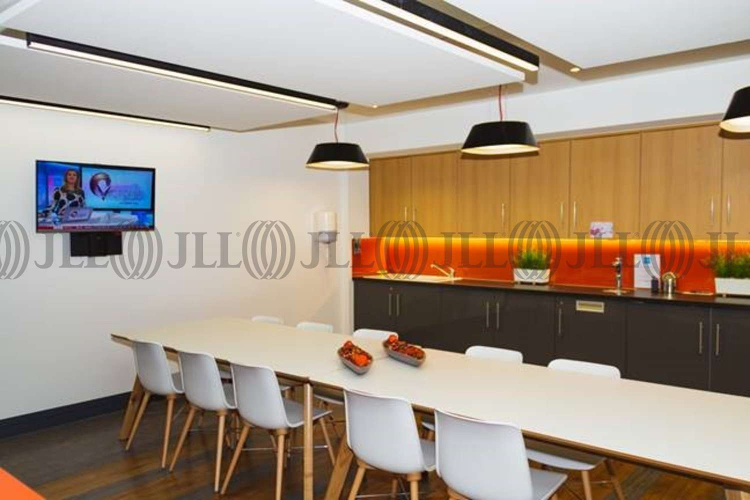 Serviced office Portsmouth, PO6 4TY - Pure Offices