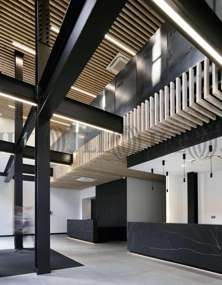 Office Glasgow, G2 3EH - McLellan Works