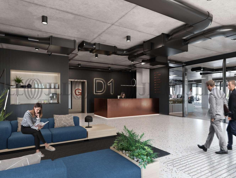 Office Bristol, BS2 0PT - The Distillery