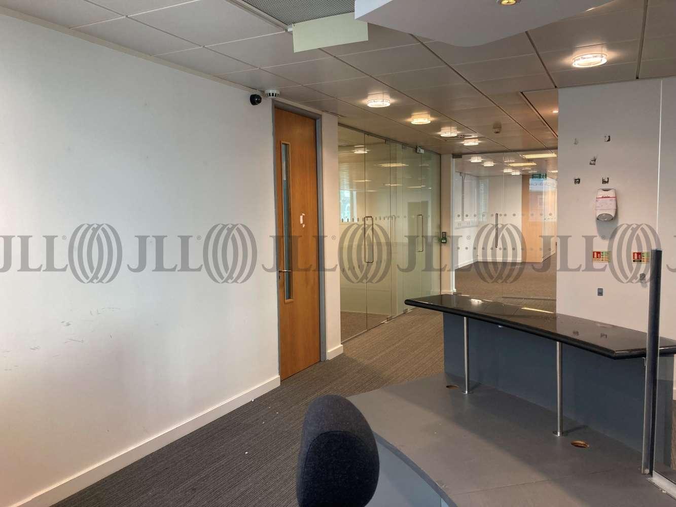 Office Cardiff, CF10 5DJ - St. Marys House