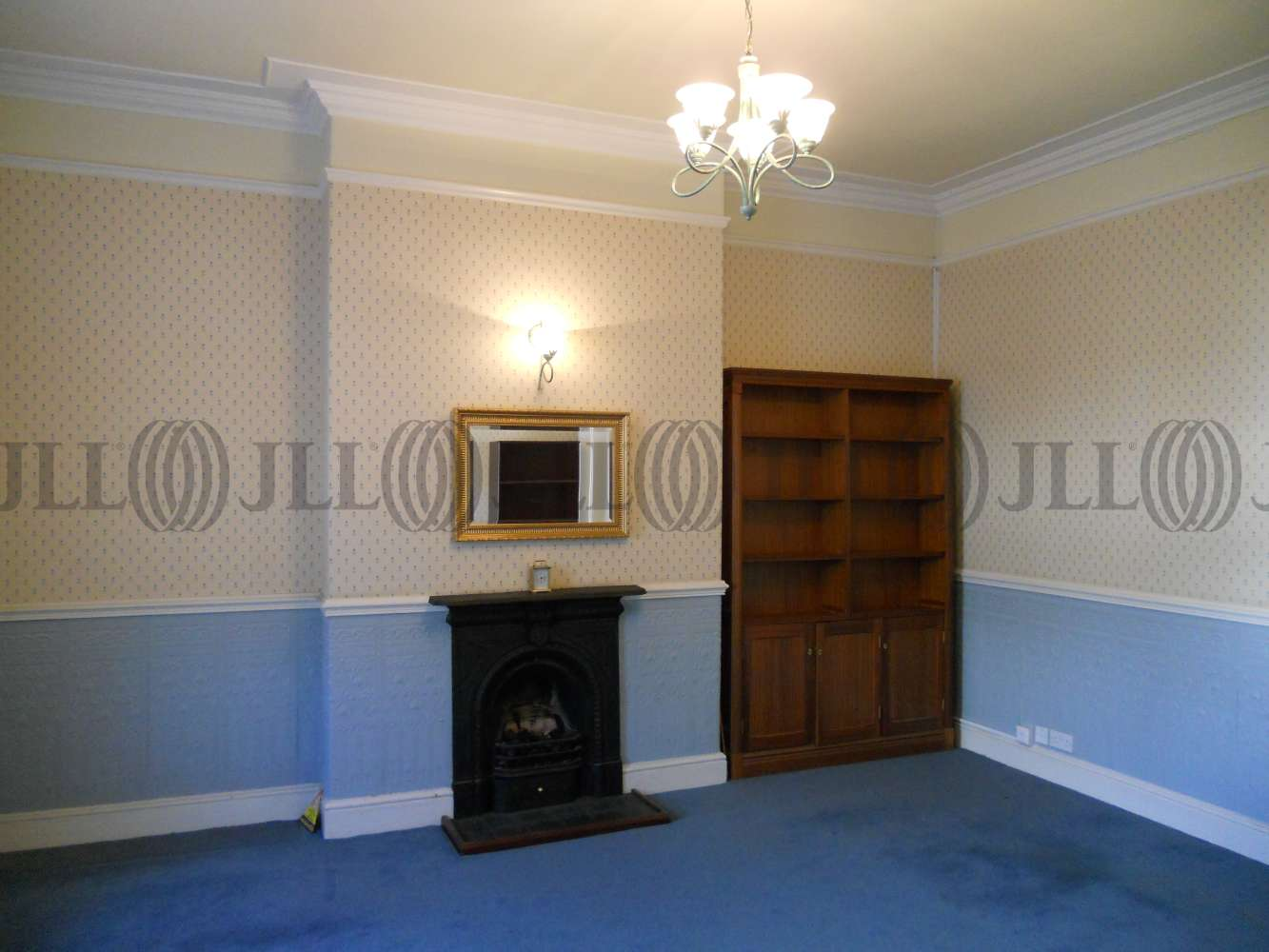 Office Cardiff, CF10 3BS - 32 Park Place