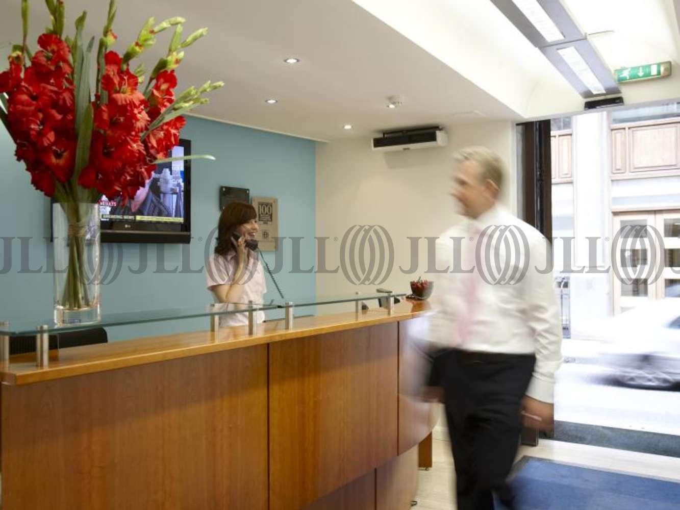 Serviced office London, EC2R 8AY - 32 Threadneedle Street