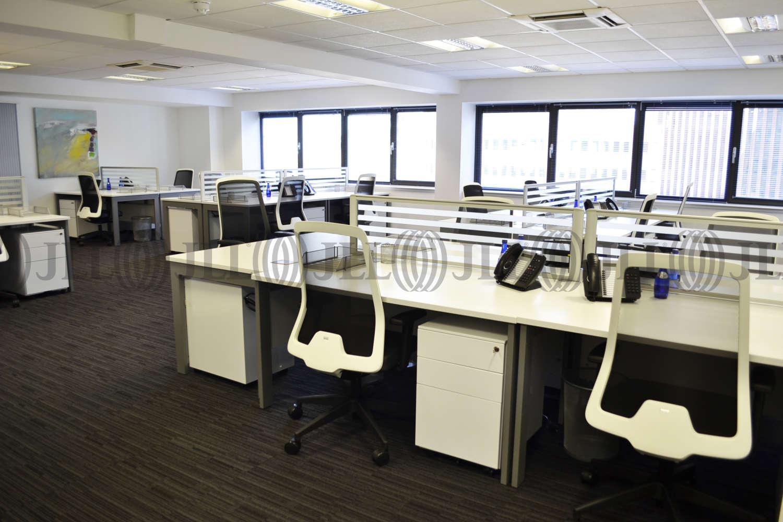 Serviced office London, EC3N 1LS - 150 Minories