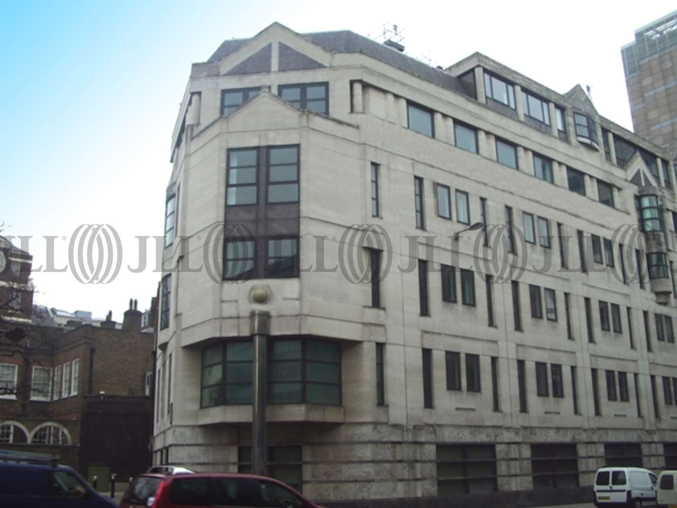 Serviced office London, EC4R 2SU - Dowgate Hill House