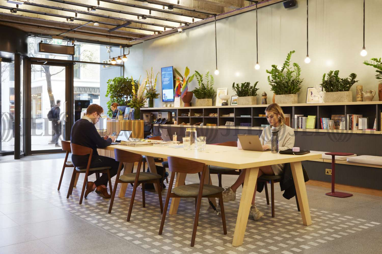 Serviced office London, W1F 0DQ - 33 Broadwick Street