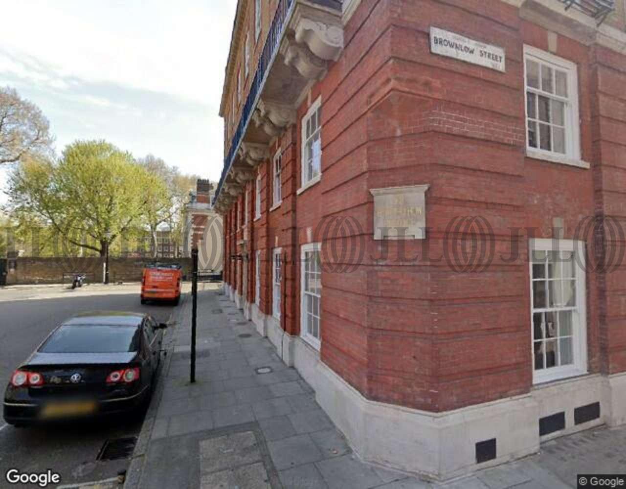 Serviced office London, WC1R 4LR - 52 Bedford Row