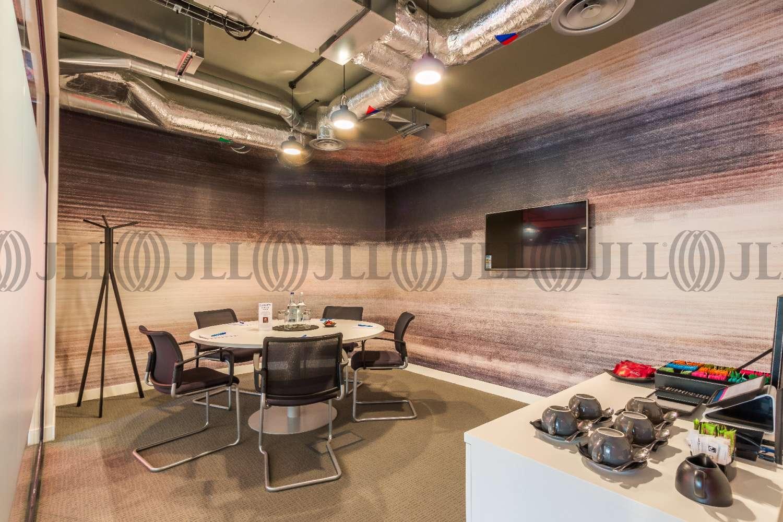 Serviced office London, EC1V 1AW - Eagle House