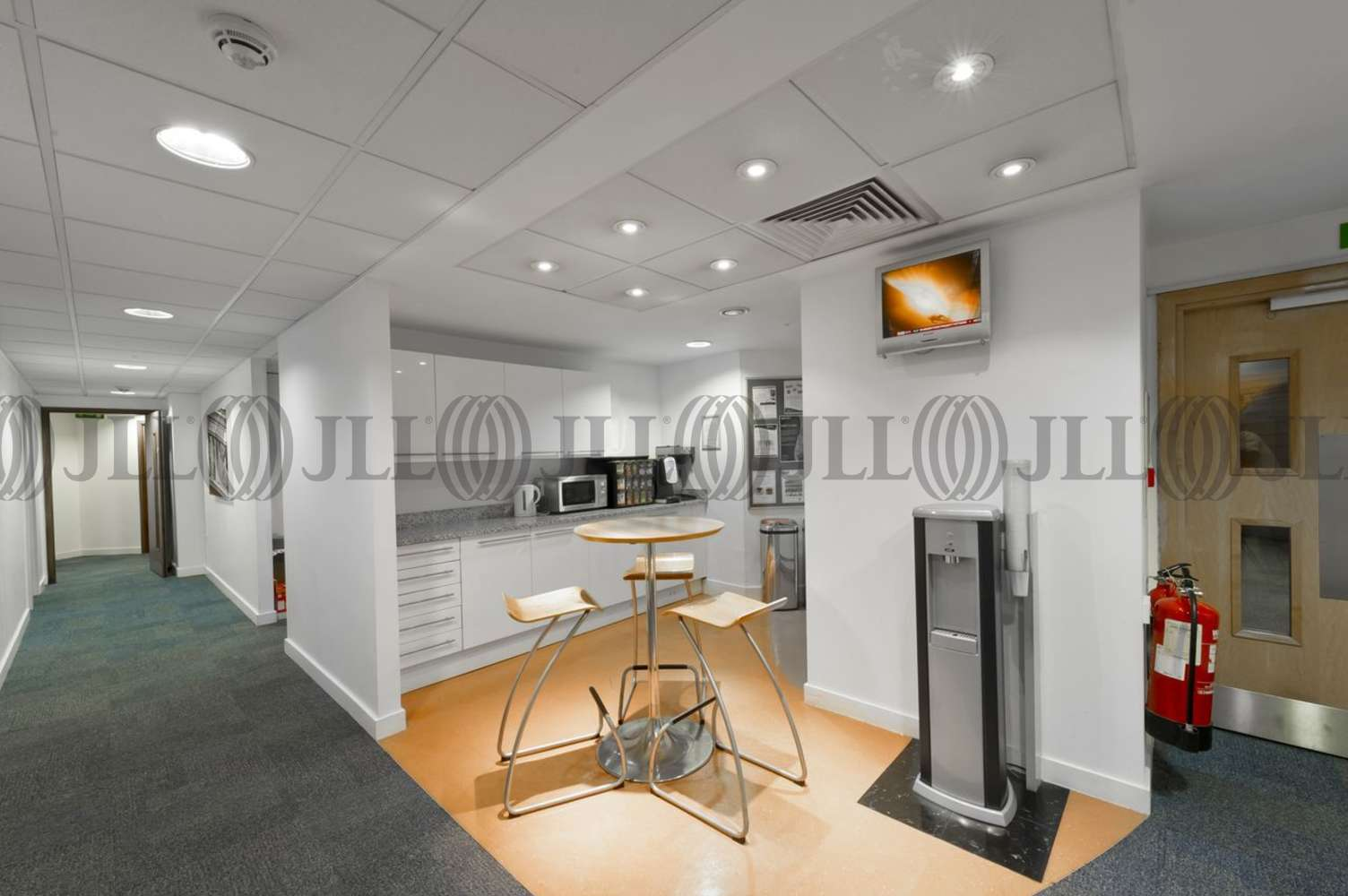 Serviced office London, WC1B 5HJ - Southampton Row