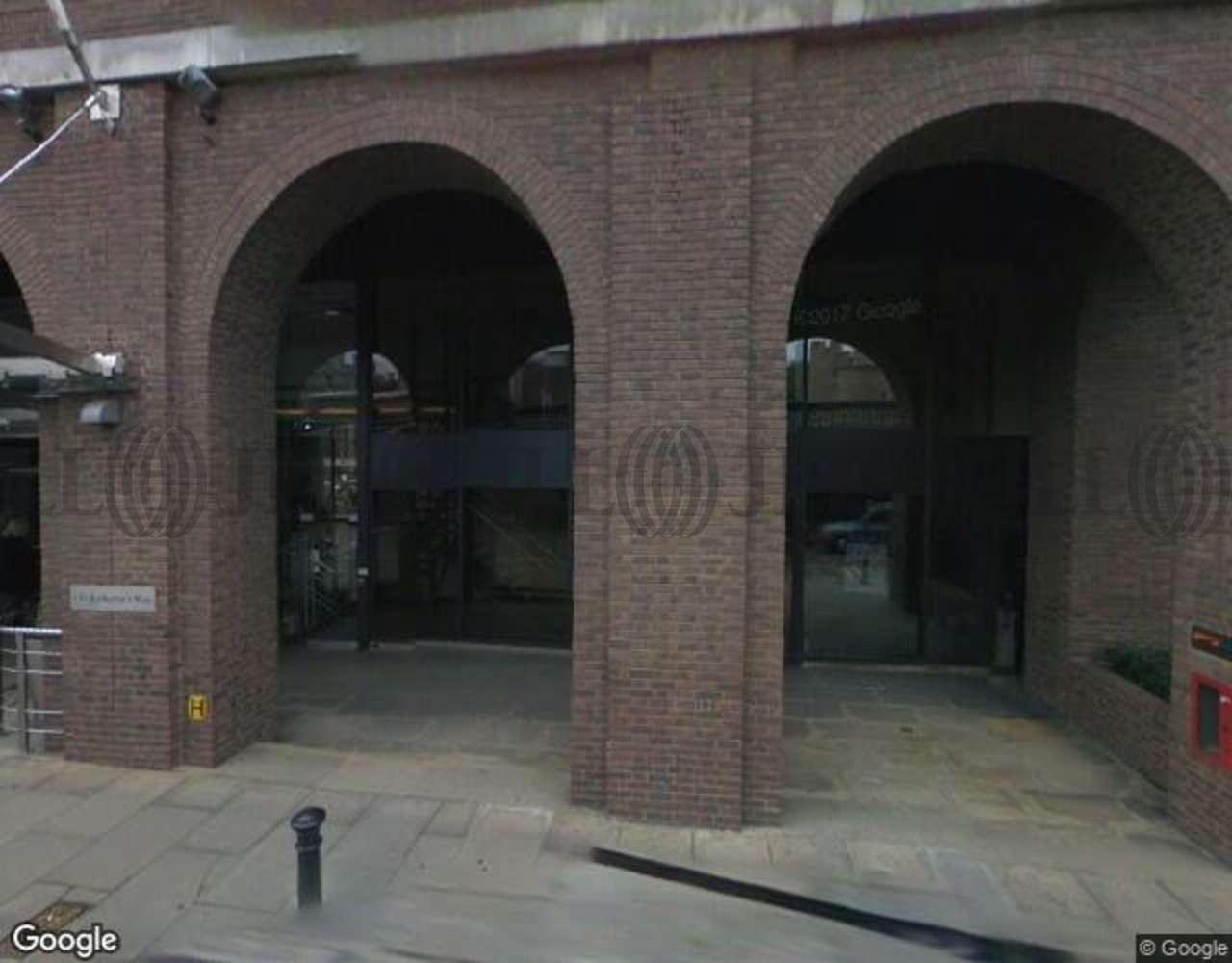 Serviced office London, E1W 1UN - International House