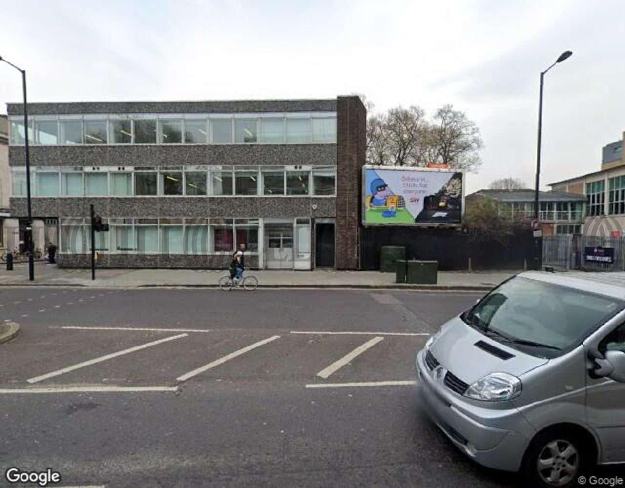Serviced office London, E8 4RU - Keltan House