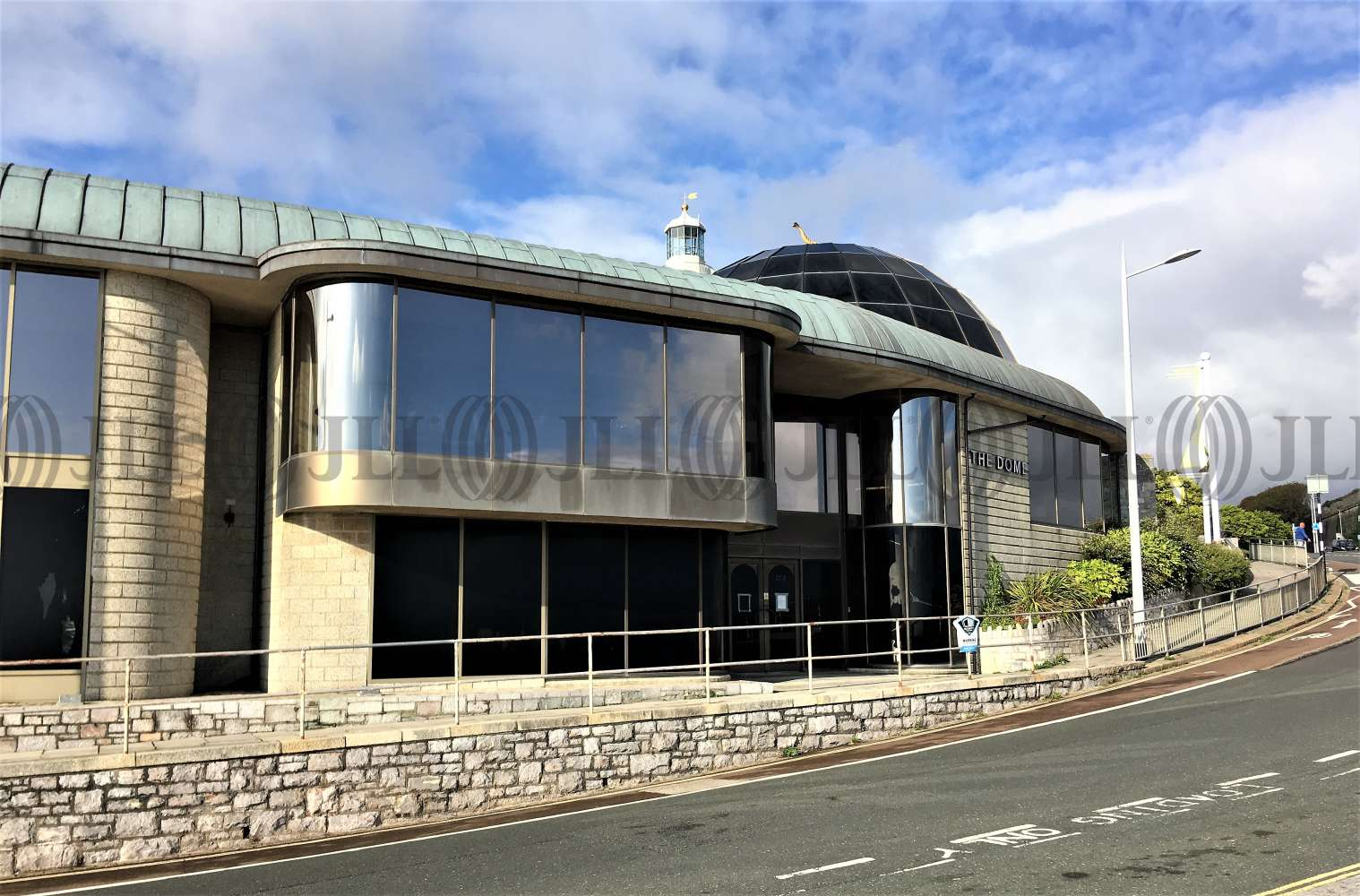 Leisure Plymouth, PL1 2NZ - The Dome